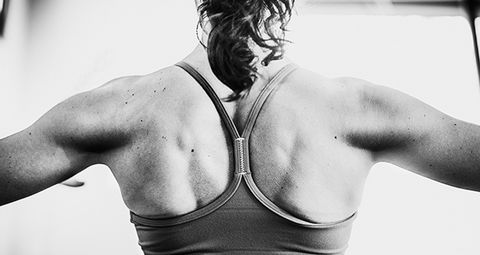 8 Ways To Tone Your Back
