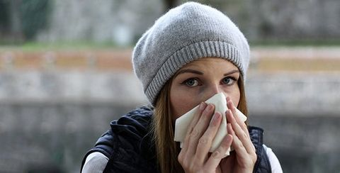 6 Things Your Mucus Says About Your Health | Prevention