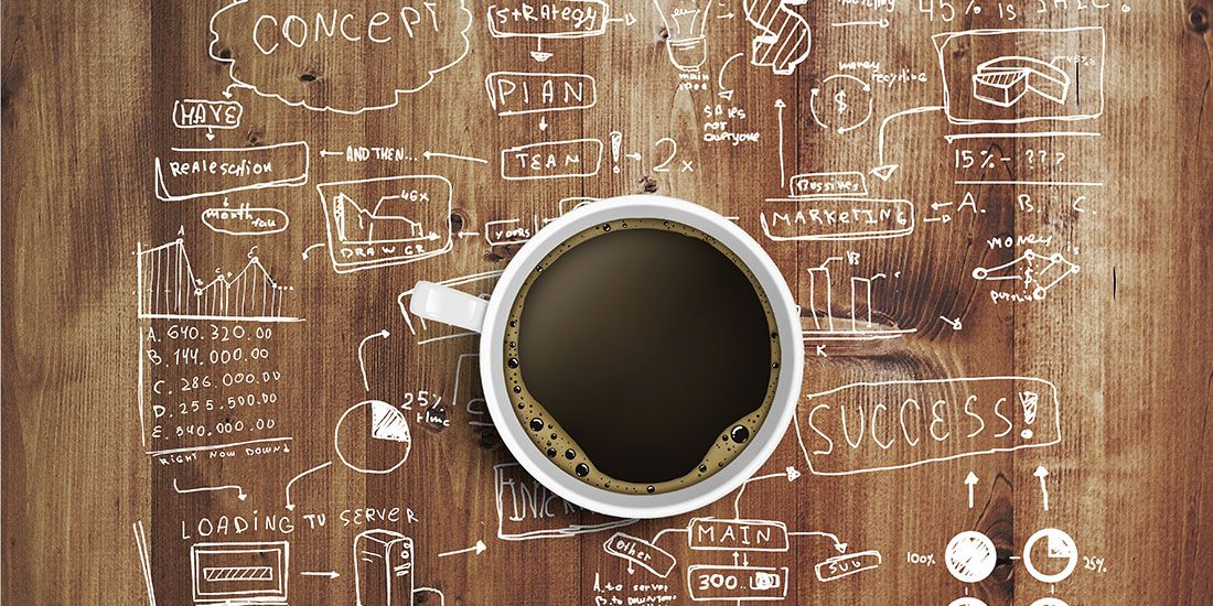 Four Hacks to Turn Coffee into the Ultimate Health Drink