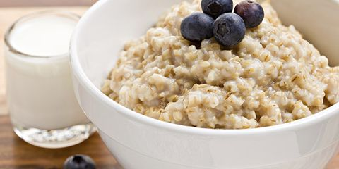 Everything you need to know about whole grains.