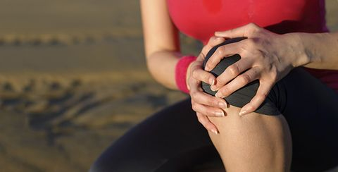 13 Ways To Keep Working Out When You Have Joint Pain