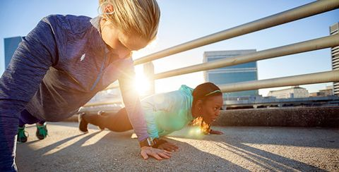 9 Morning Exercises To Start Your Day Stress-Free