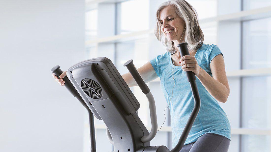 Fastest way to burn fat on elliptical