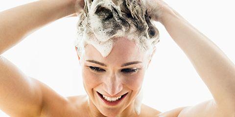 Hair Myths To Wash Away