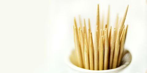 Creative Uses For Toothpicks