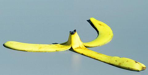 10 Brilliant Uses For Banana Peels