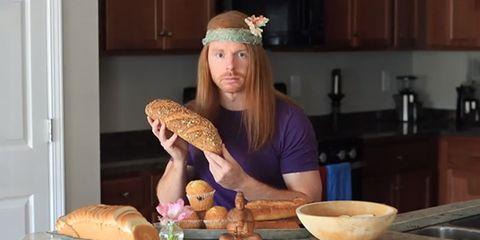 gluten video