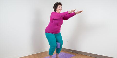 yoga any age
