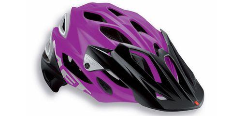 MET Parabellum Trail Helmet
