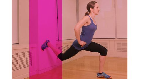No Gear? No Problem! How to Get Your Workout in With Nothing But a Wall
