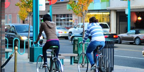 Better Bicycle Crash Reporting