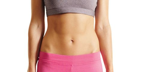 Ab exercises better than crunches