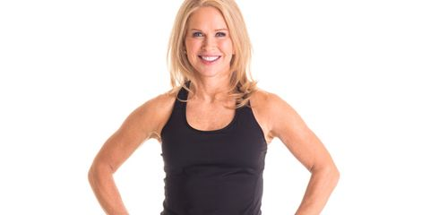 Chris Freytag shares her first Workout of the Week