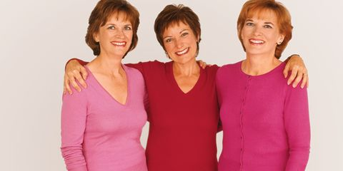 Three sisters has gastric bypass, with three different results.