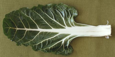 Swiss chard is perfect for soups, sides and even pizza!