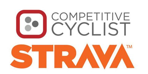 Competitive Cyclist and Strava