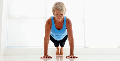 Love Your Workout With These Exercise Swaps   Prevention