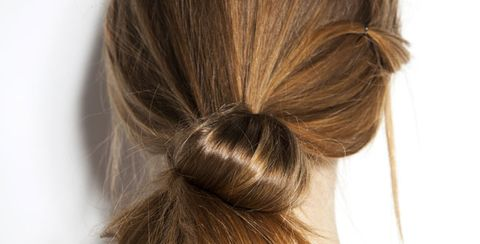 7 Things Your Hair Says About Your Health