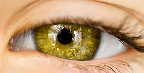 Eye Color And Health | Prevention