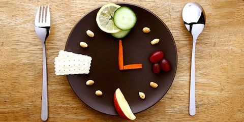 Timing of meals could be just as important to your health as the foods you choose to eat.