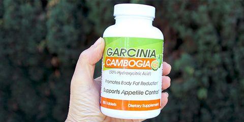 Garcinia cambogia diet pills could be hazardous to your health.