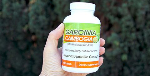 The Dangers Of Garcinia Cambogia Diet Pills Prevention