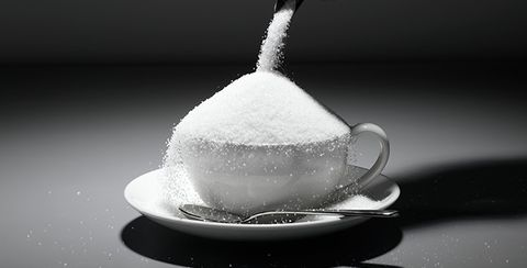 How Sugar Keeps Your Body From Detoxing Naturally