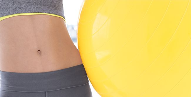 exercises to shrink belly fat fast