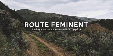 Route Feminent