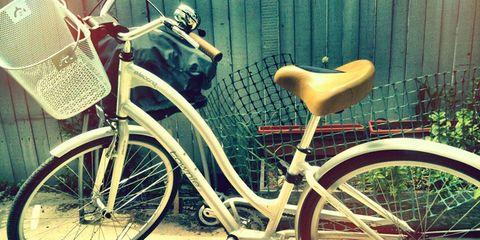 Short Rides Good for Heart Health
