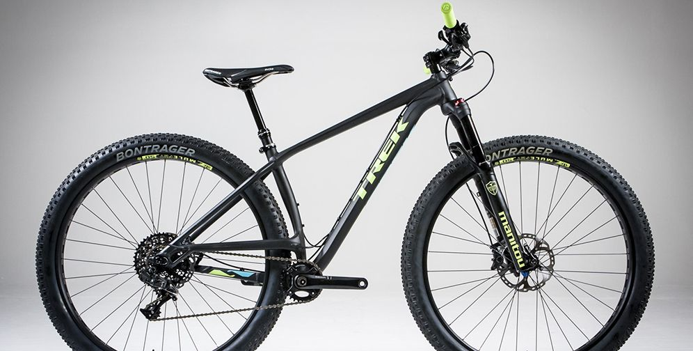 First Look: Trek Stache | Bicycling