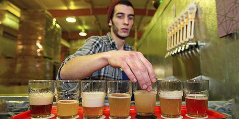 kombucha beer