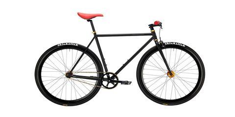 Wallace Bike