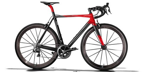 An Audi Bike for People Who Love Cars