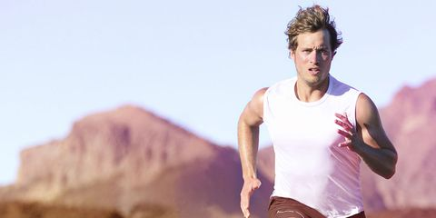 Human body, Sleeveless shirt, Elbow, Running, Jogging, Muscle, Active tank, Active shorts, Thigh, Morning,