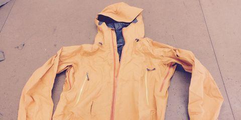 Boulder Mountain Repair does jacket repairs