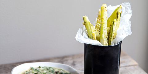 broccoli fries
