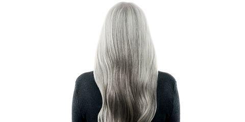 Over 40 Hair