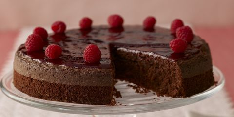 Irresistable (and guilt-free!) chocolate desserts