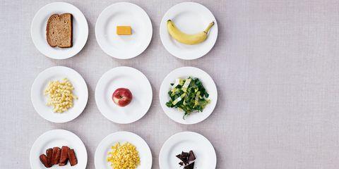 Diet plan to burn cellulite