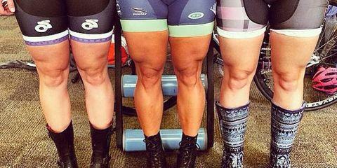 Feiss Quads