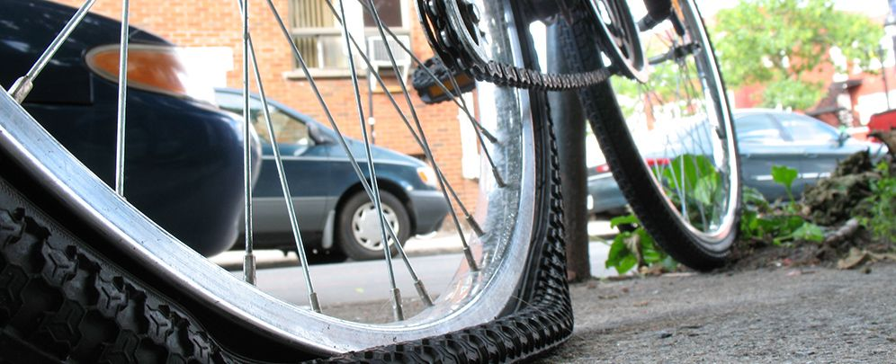 Roadside Assistance for Cyclists | Bicycling