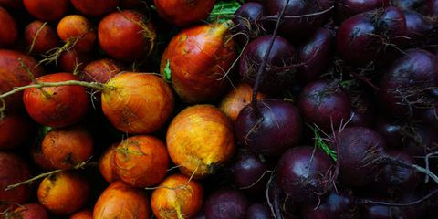 How to savor these unusual farmers' market finds.
