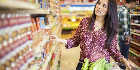 These clean packaged foods can help you lose weight.