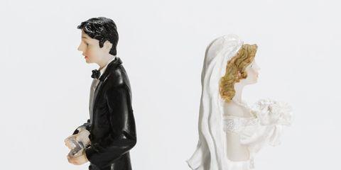 Weird reasons people divorce