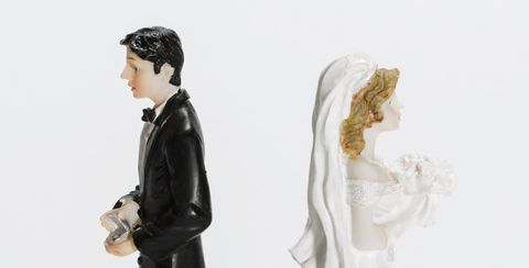10 Really Weird Causes Of Divorce