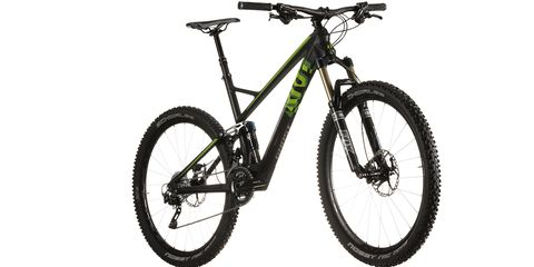 Ghost Riot 7 LC Mountain Bike