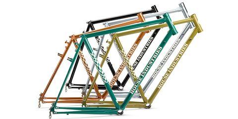 House Industries Velo Bike