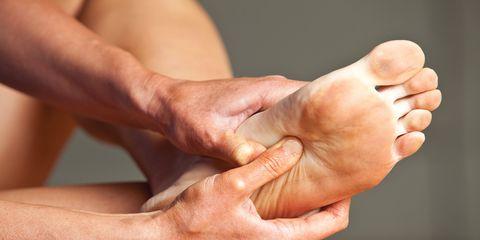 Finger, Skin, Joint, Toe, Wrist, Muscle, Organ, Nail, Comfort, Sole,