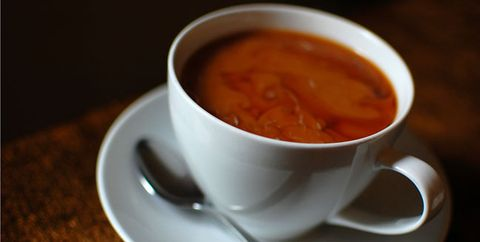 4 Ways You're Ruining Your Pre-Ride Coffee